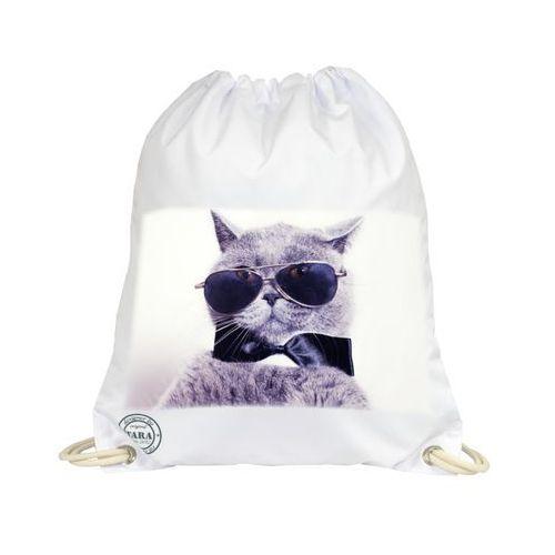 6edd8f66aac9cb Polski plecak worek nadruk wodoodporny kot prezesa - ws039 marki Tara 29,90  zł * worek-plecak wodoodporny * wzór: kot * jedna komora główna * w środku  ...