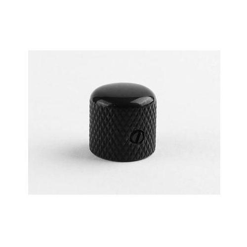 Boston kb-210 gałka potencjometru metalowa, czarna