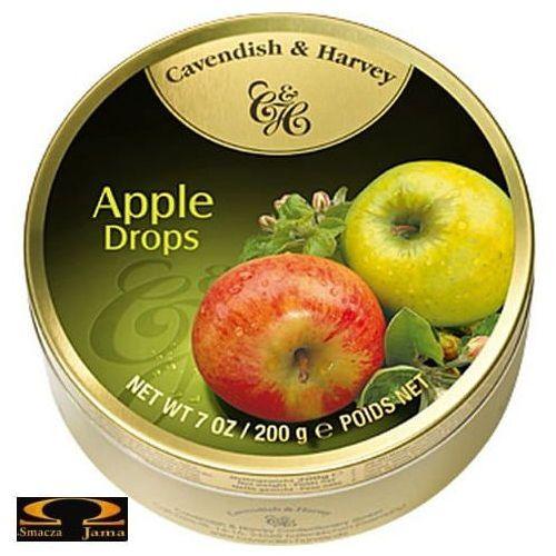 Cavendish & harvey Landrynki jabłkowe 200g