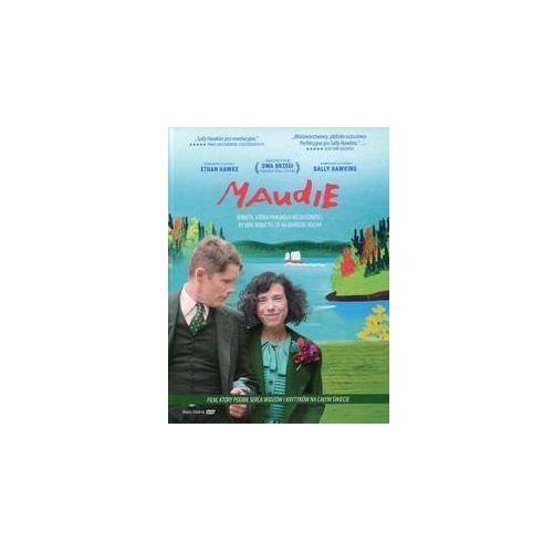 Kino świat Maudie (płyta dvd) (9788326826818)