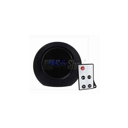 Mini kamera ukryta w budziku DCR-V8 do monitoringu pomieszczenia