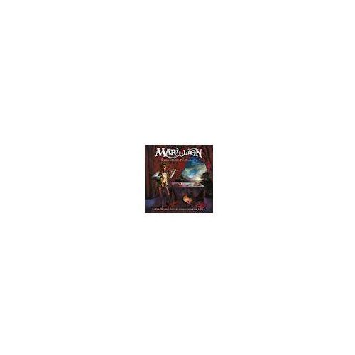 Warner music Marillion - early stages 1982-1988 - the highlights (5099991273123)