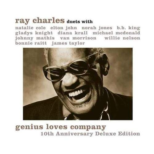 Genius Loves Company 10th Anniversary Editions [2LP], 2564620299