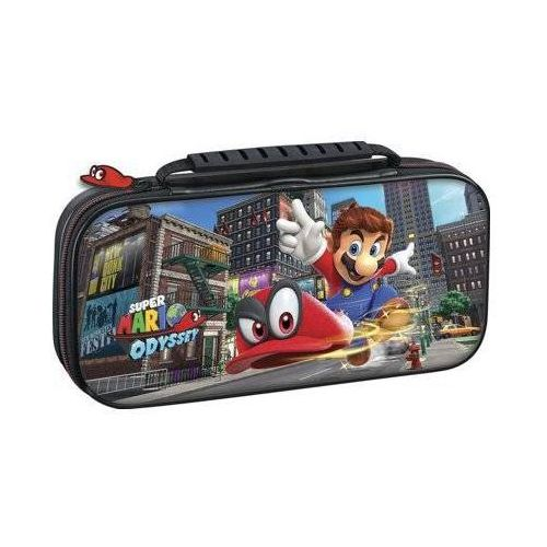 Big ben Etui bigben mario odyssey do nintendo switch