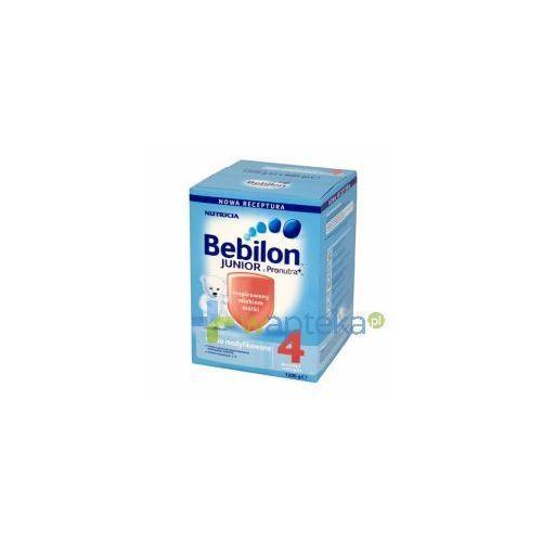 Bebilon Junior 4 z Pronutra+ proszek 1200g (mleko dla dzieci)