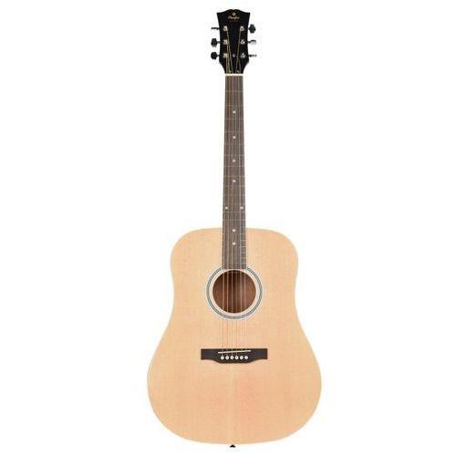guitars sd25 - gitara akustyczna marki Prodipe