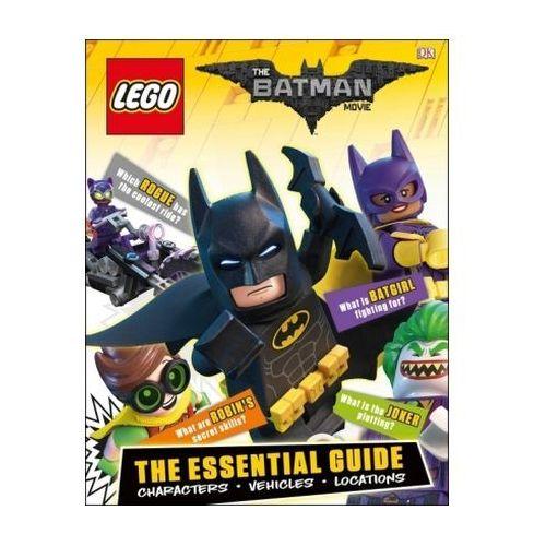 Legoz Batman Movie Eg (9780241279496)