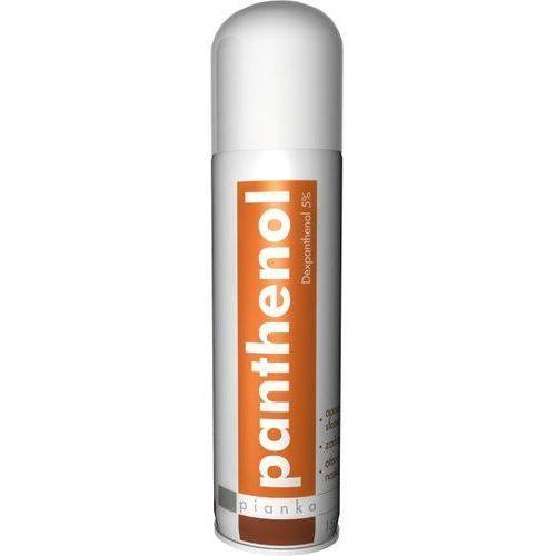 Spray Panthenol 5% pianka 150 ml