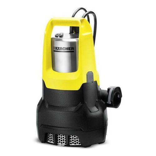 Kärcher SP 7 Dirt Inox (pompa ogrodowa)