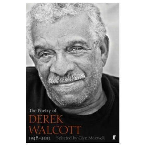 Poetry of Derek Walcott 1948-2013 (9780571313808)