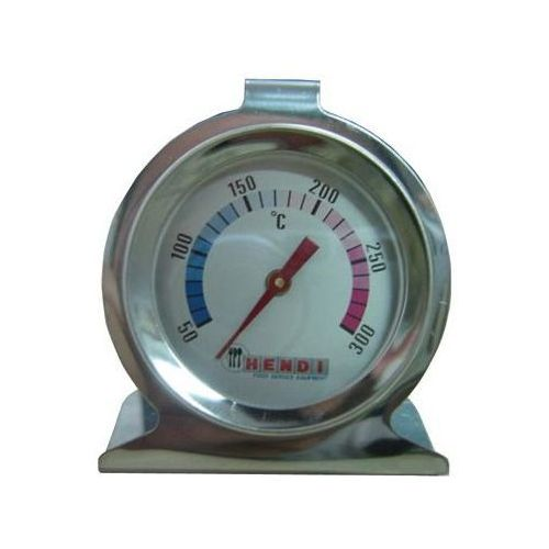 Hendi Termometr uniwersalny do pieców i piekarników, kategoria: pozostałe wyposażenie gastronomii