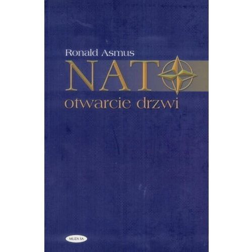 NATO otwarcie drzwi (2002)