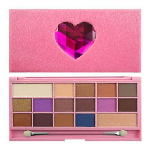 I*HEART MAKEUP Unicorn Love Palette - MAKE UP REVOLUTION (5029066090904)