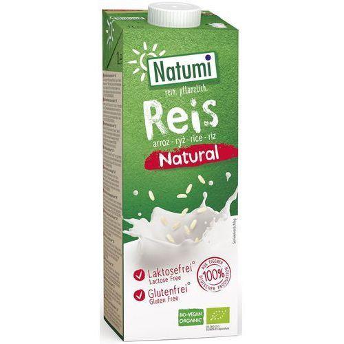 Natumi Napój ryżowy bio 1l (4038375024358)