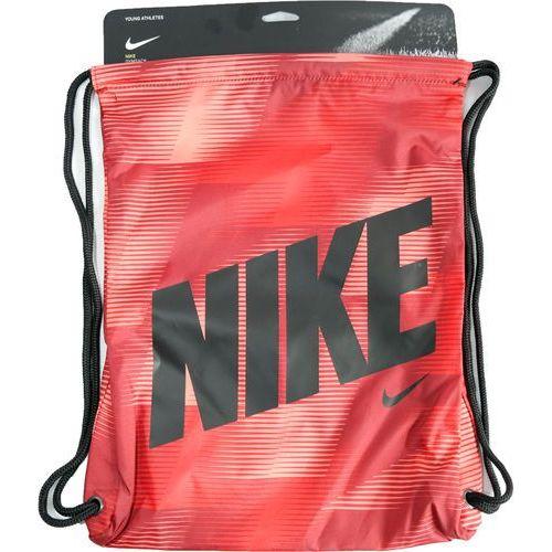 8410d9072167f NIKE lekka torba worek na buty gimnastyczny szkoła 43