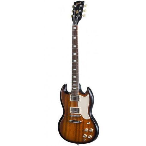 Gibson SG Special 2017 T SV Satin Vintage Sunburst gitara elektryczna