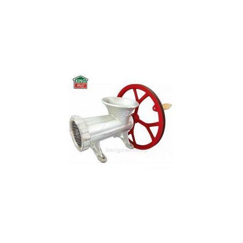 Nadziewarka maszynka #32 do mielenia mięsa  kh-2213 marki Kinghoff