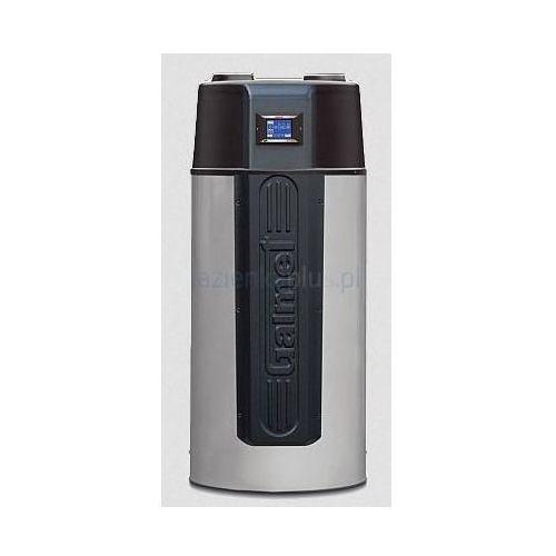 Pompa ciepła powietrze-woda  basic 2 gt 09-353101 wyprodukowany przez Galmet