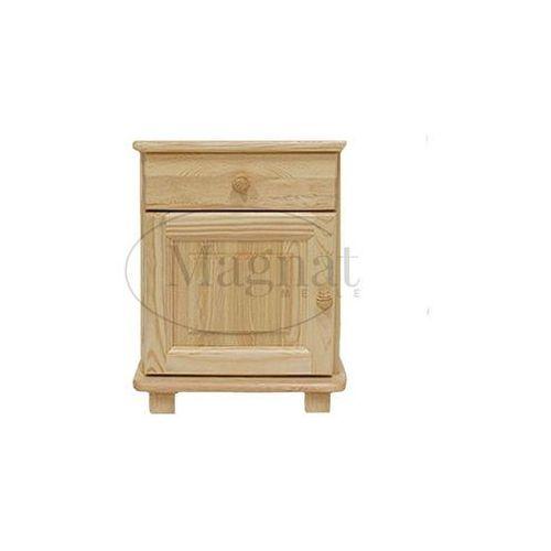Szafka drewniana nr s6 marki Magnat - producent mebli drewnianych i materacy