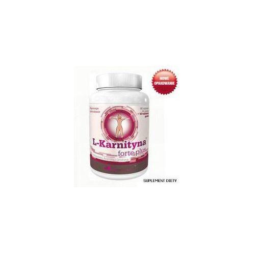 Tabletki Olimp L-Karnityna Forte Plus,tabl.do ssania,80szt