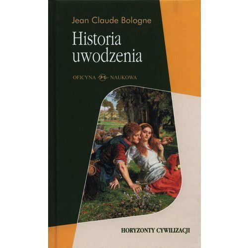 Historia uwodzenia (432 str.)