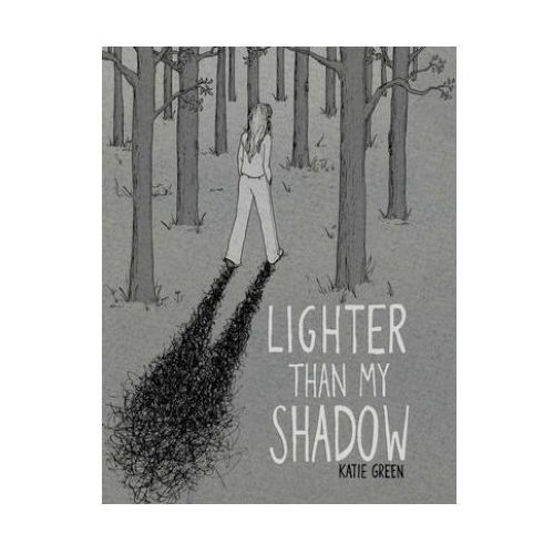 Lighter Than My Shadow (9781941302415)