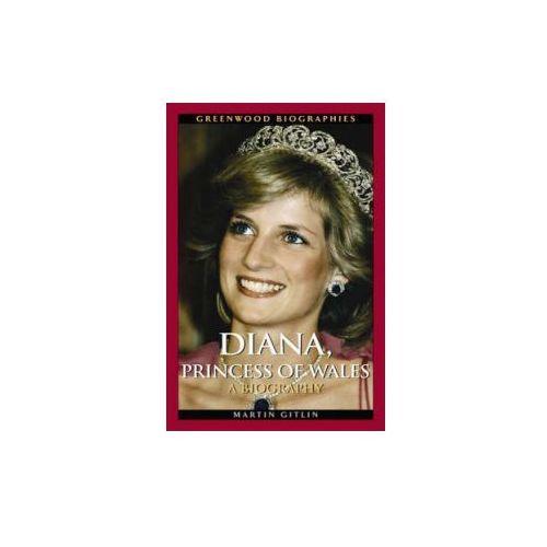 a biography of diana the princess of wales Encuentra diana, princess of wales: a biography (greenwood biographies) de martin gitlin (isbn: 9780313348792) en amazon envíos gratis a partir de 19.