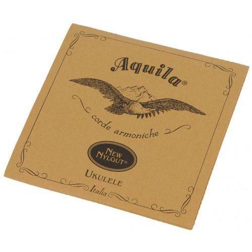 Aquila AQ 8U struny do ukulele koncertowego G-C-E-A low-G