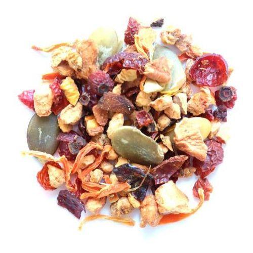 Cup&you cup and you Herbata owocowa smakowa czysta rozkosz organic 150g