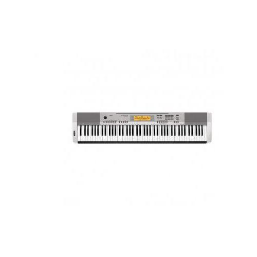 Casio cdp 230 pianino elektroniczne kolor srebrny