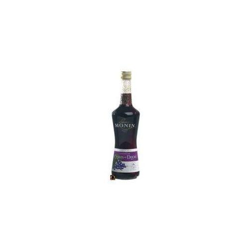 Likier z czarnej porzeczki Monin 0,7l, LIKR133