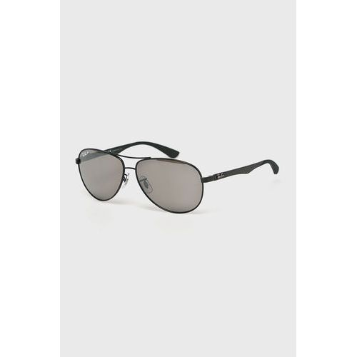 Ray-Ban - Okulary Carbon Fibre