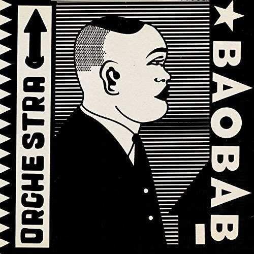Tribute To Ndiounga Dieng (Winyl) - Orchestra Baobab (5056032308275)