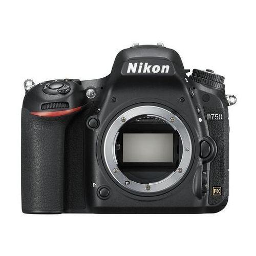 D750 producenta Nikon