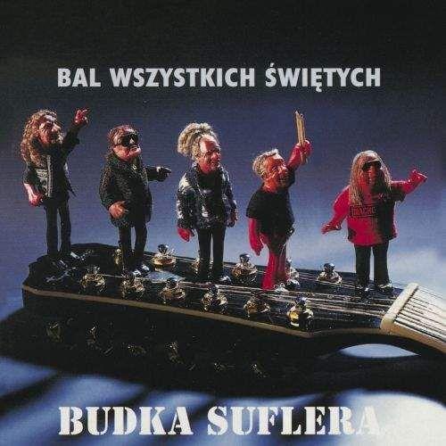Budka Suflera - Bal Wszystkich Świętych + Odbiór w 650 punktach Stacji z paczką! (0724352650828)
