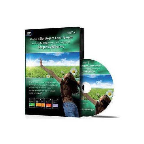 Wywiad z Siergiejem Łazariewem DVD cz. 2 Siergiej Łazariew (9783941622289)
