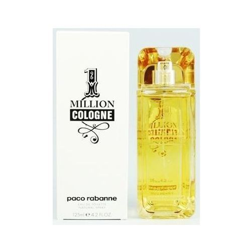 1 million cologne, woda toaletowa – tester, 75ml marki Paco rabanne