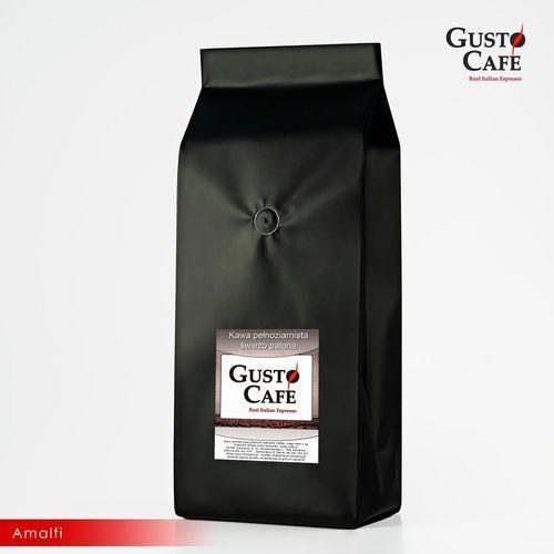 Kawa Gusto Cafe Amalfi 100% Arabica 1 kg świeżo palona