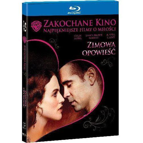 Akiva goldsman Zimowa opowieść (bd) zakochane kino (płyta bluray) (7321918330885)