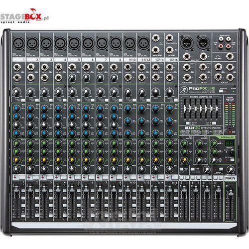 Mackie PROFX 16 V2 mikser analogowy