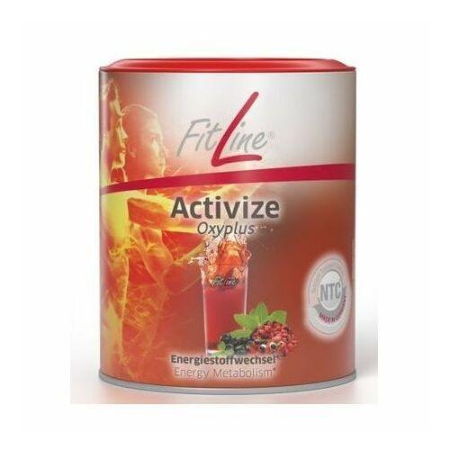activize stevia marki Fitline