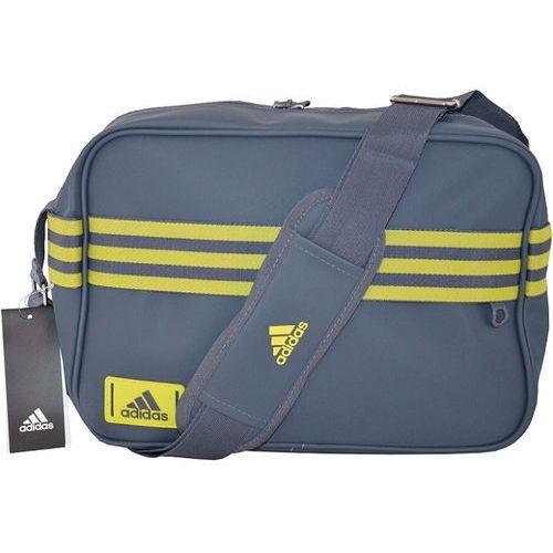 d1a1c57612a5c świetna torba torebka eko skóra uczelnia marki Adidas 149
