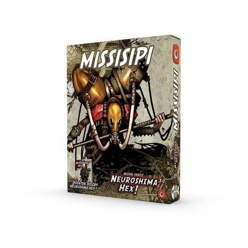 Neuroshima hex 3.0 missisipi pl marki Portal games