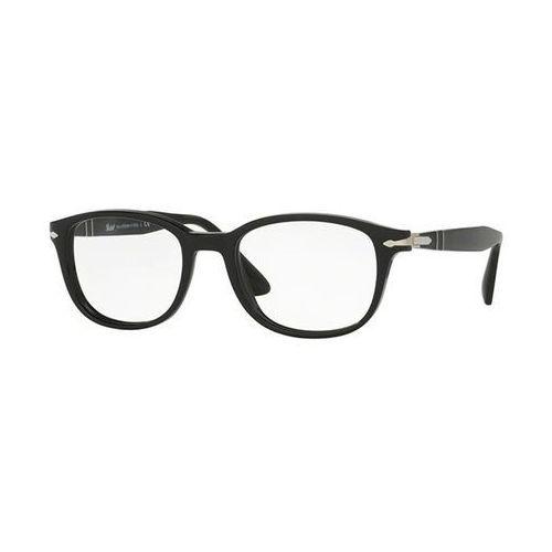 Persol Okulary korekcyjne po3163v 95