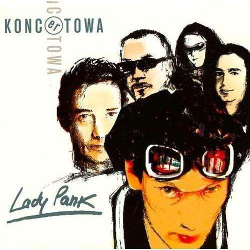 Lady Pank Koncertowo (Vinyl) - Lady Pank (Płyta winylowa) (0888751465718)