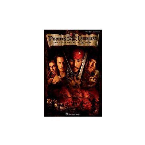 Piraci z Karaibów Klątwa Czarnej Perły, Hal Leonard