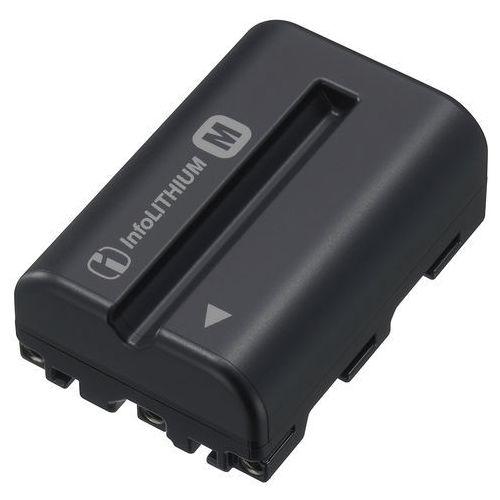 Sony Akumulator np-fm500h - darmowy odbiór osobisty!