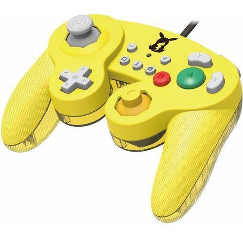 Hori Kontroler smach bros gamepad pikachu do nintendo switch (0873124007176)