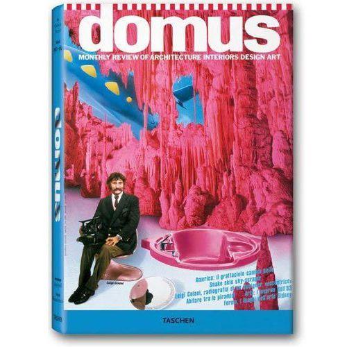 Książka Domus Vol. IX 1980-84: Postmodern Preoccupations (9783836509596)