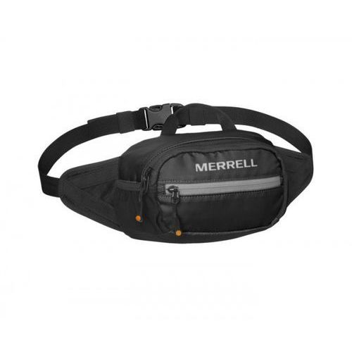 Merrell Pas biodrowy nerka hudson 2 l jbs23936-007 czarny